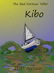 kibo cover